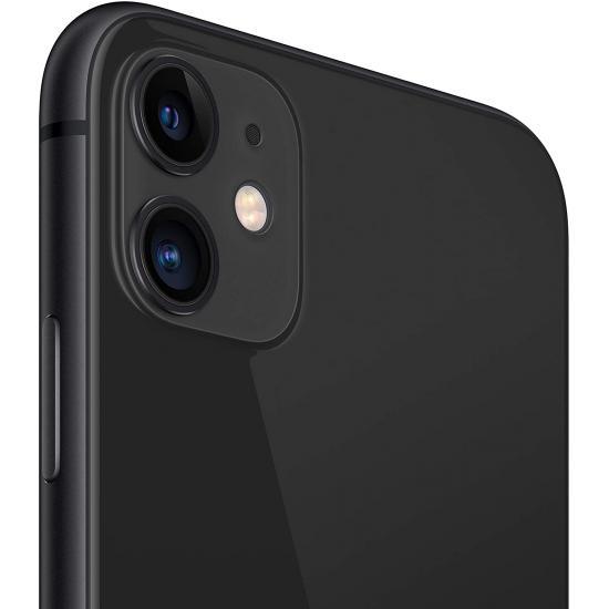 Apple iPhone 11 (64GB) - Black