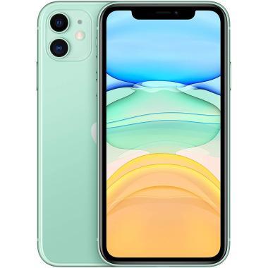 Apple iPhone 11 (128GB) - Green