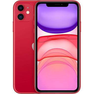 Apple iPhone 11 (128GB) - (PRODUCT)RED