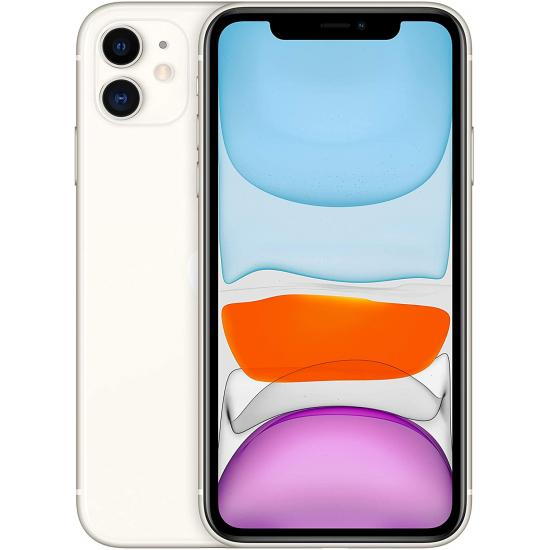 Apple iPhone 11 (128GB) - White