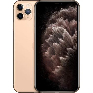 Apple iPhone 11 Pro (512GB) - Gold