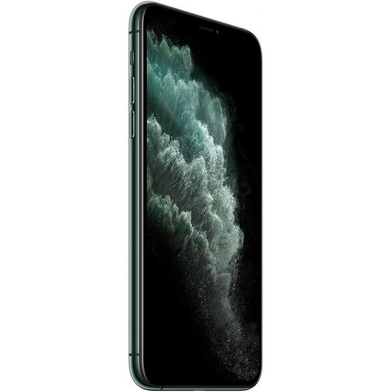 Apple iPhone 11 Pro (64GB) - Midnight Green