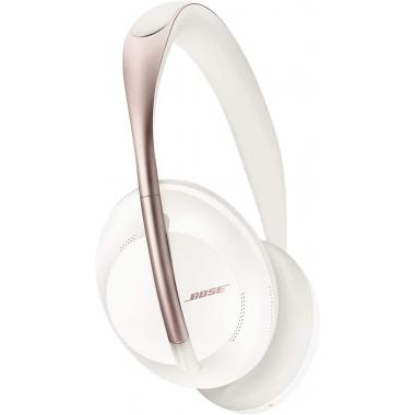 Bose Noise Cancelling Wireless Bluetooth Headphones 700 - Soapstone