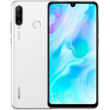 Huawei P30 Lite 128GB - Pearl White