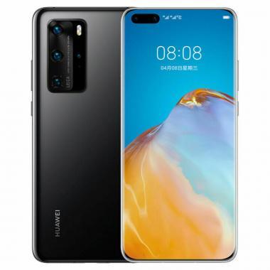 Huawei P40 (8GB+128GB) - Black