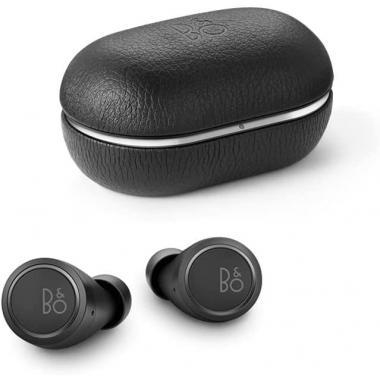Bang & Olufsen Beoplay E8 3rd Generation True Wireless In-Ear Earphones - Black