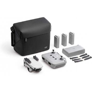 DJI Mini 2 Fly More Combo - Ultralight and Foldable Drone Quadcopter