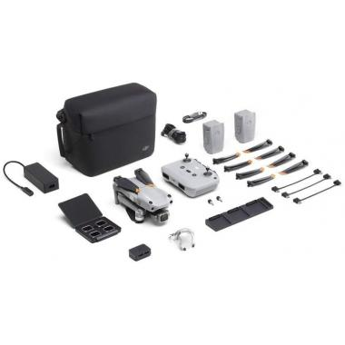 DJI Air 2S Fly More Combo Drone UAV with 3-Axis Gimbal Camera