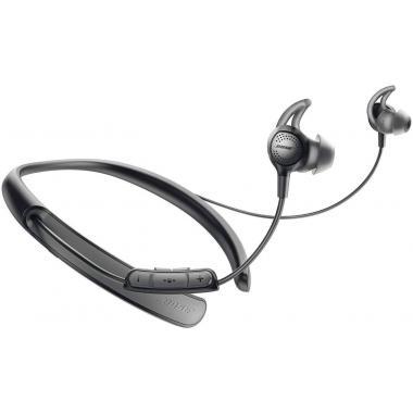 Bose QC30 QuietControl 30 Wireless In-Ear Headphones - Black