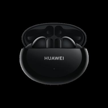 Huawei FreeBuds 4i - Carbon Black