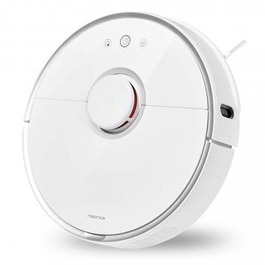Xiaomi Mijia Roborock 2 Robot Vacuum Cleaner - White