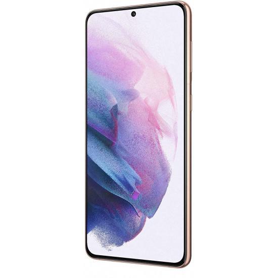 Samsung Galaxy S21 + (8GB + 128GB, 5G Dual Sim) - Violet