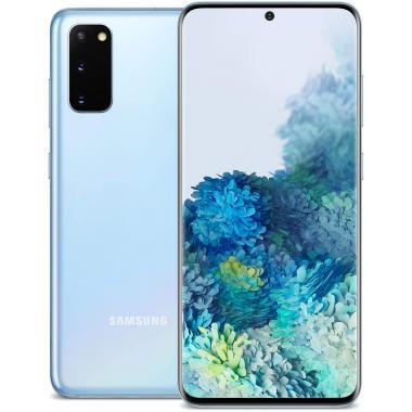 Samsung Galaxy S20 - 12GB+128GB - Cloud Blue
