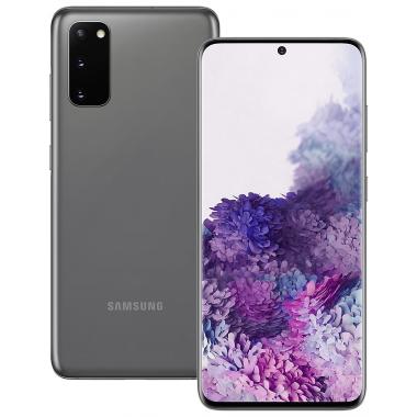 Samsung Galaxy S20 - 12GB+128GB - Cosmic Grey