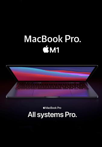 Shop Apple Macbook Pro M1