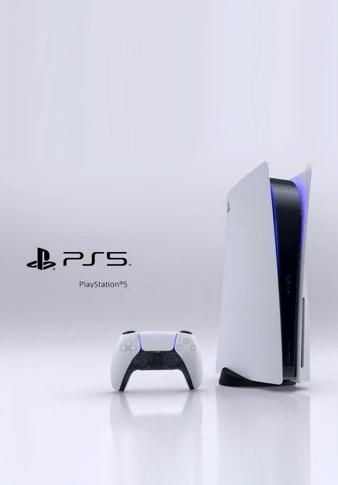 Shop Sony Playstation 5
