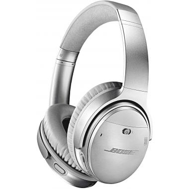 Bose QC35 QuietComfort 35 Wireless Headphones II - Silver