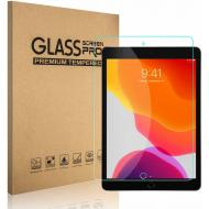 Tempered Glass Screen Protector For Apple Ipad 10.2 Inch 7th/8th Generation